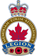 Royal Canadian Legion - Branch 34 Orillia