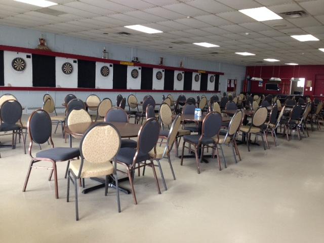 Tri Service Room